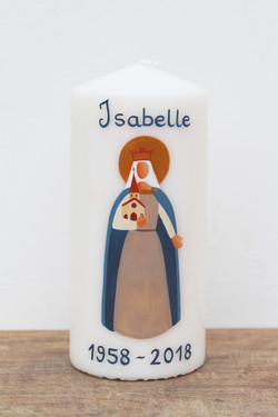 Bhse Isabelle de France