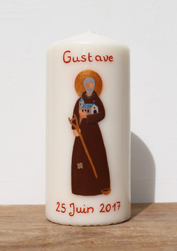 St Auguste