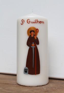 St Guillaume de Gellone