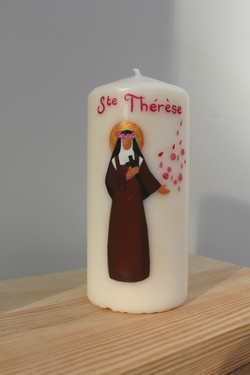 Ste Thérèse de l'Enfant-Jésus