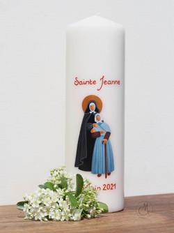 Ste Jeanne Jugan