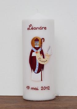 St Léandre de Séville