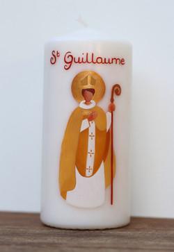 St Guillaume de Bourges