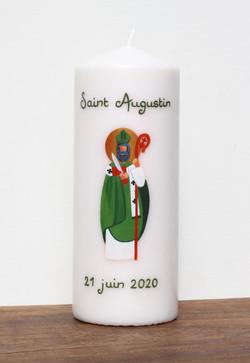 St Augustin d'Hippone