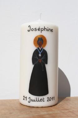Ste Joséphine Bakhita