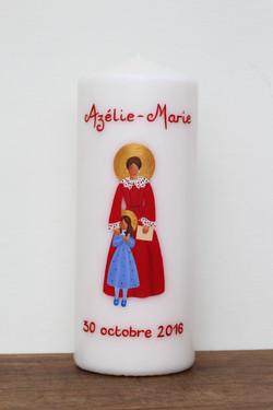 Ste Azélie-Marie Martin