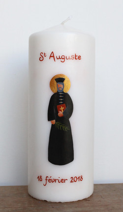 St Auguste Chapdelaine
