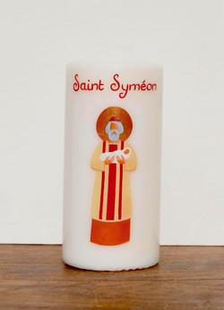 St Syméon le Théodoque
