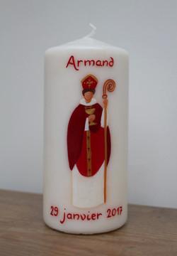 St Armand de Bressanone