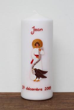 St Jean l'Evangéliste