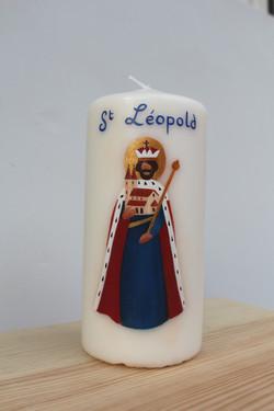 St Léopold d'Autriche
