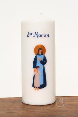 Ste Marine de Bythinie