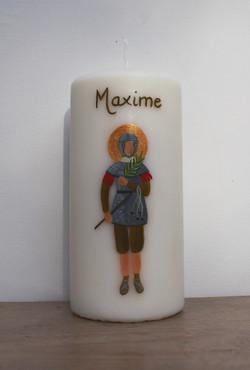 St Maxime de Rome