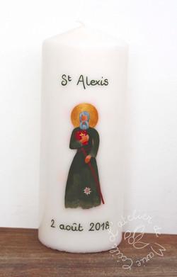 St Alexis