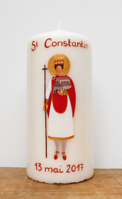 St Constantin