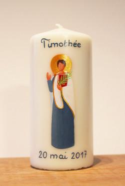 St Timothée