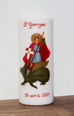 St Georges de Lydda