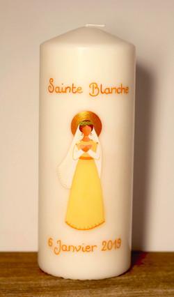 Ste Blanche