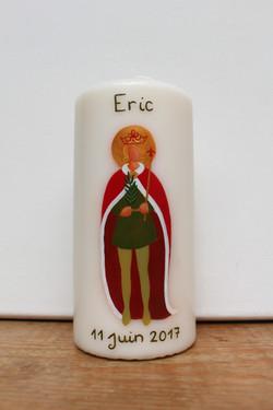 St Eric de Suède