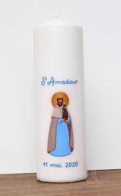 St Amadour