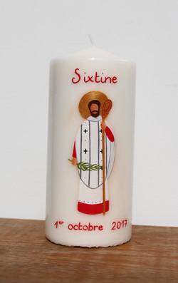 St Sixte II