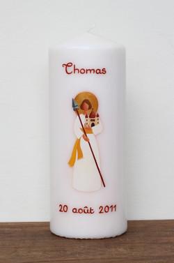 St Thomas, apôtre