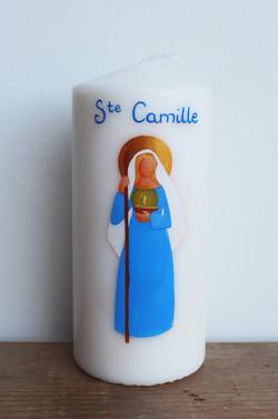Ste Camille d'Auxerre