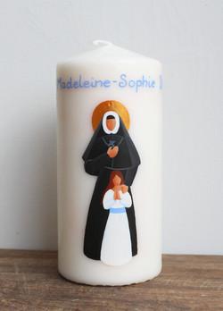 Ste Madeleine-Sophie Barat