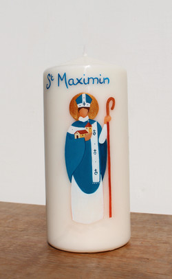 St Maximin d'Aix