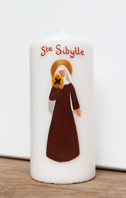 Ste Sibylle