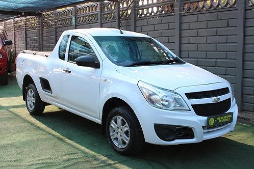 2014 Chevrolet Ute 1.4 A/C