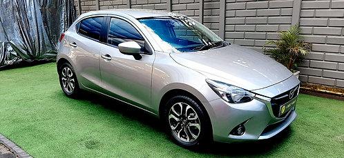 2016 Mazda 2 1.5 Individual 5Dr
