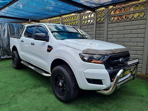 2017 Ford Ranger 2.2 TDCi XL Double Cab