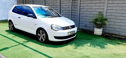 2013 Volkswagen Polo vivo 1.6 GT