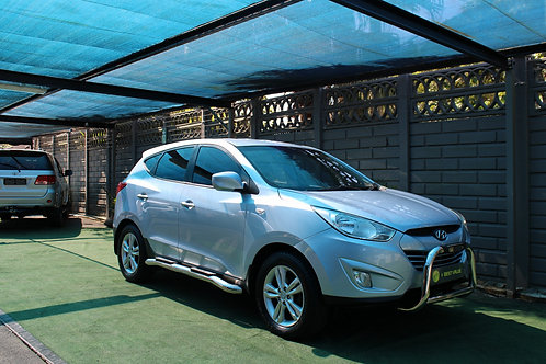 Hyundai iX35 2.0 Premium
