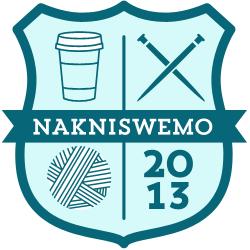 NaKniSweMo 2013