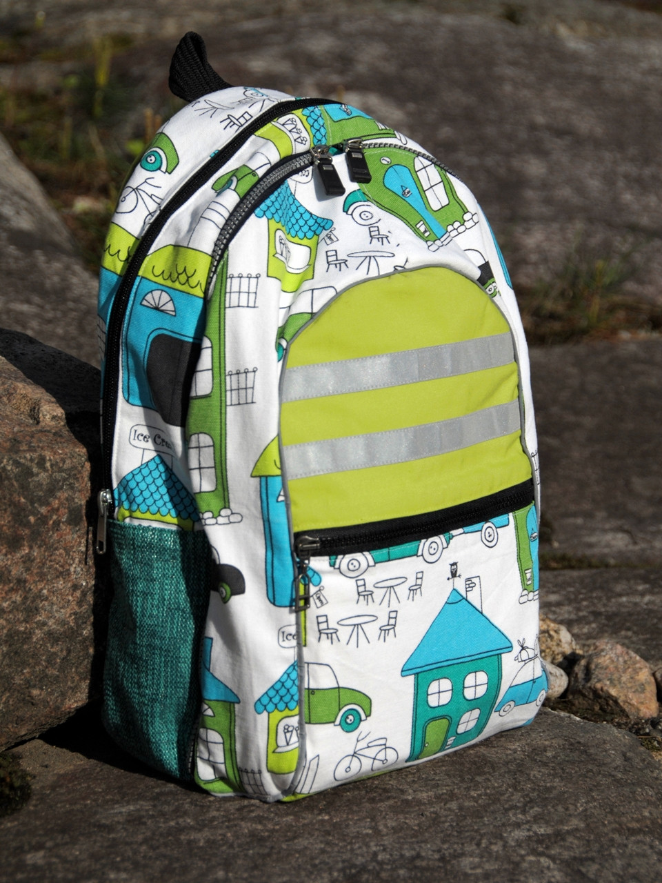 Taito Backpack
