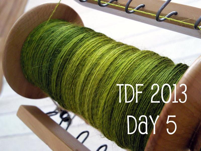 TDF 2013 Day 5