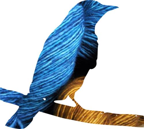 Mysterious Birds