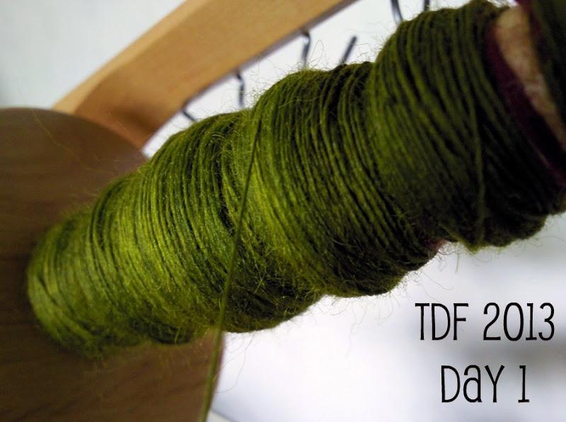 TDF 2013 Day 1