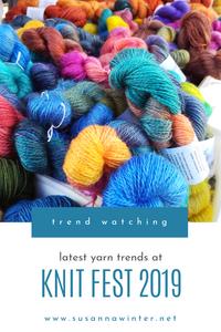 Knit Fest 2019