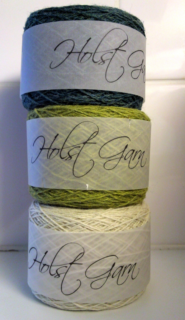 Holst Garn Noble & Supersoft