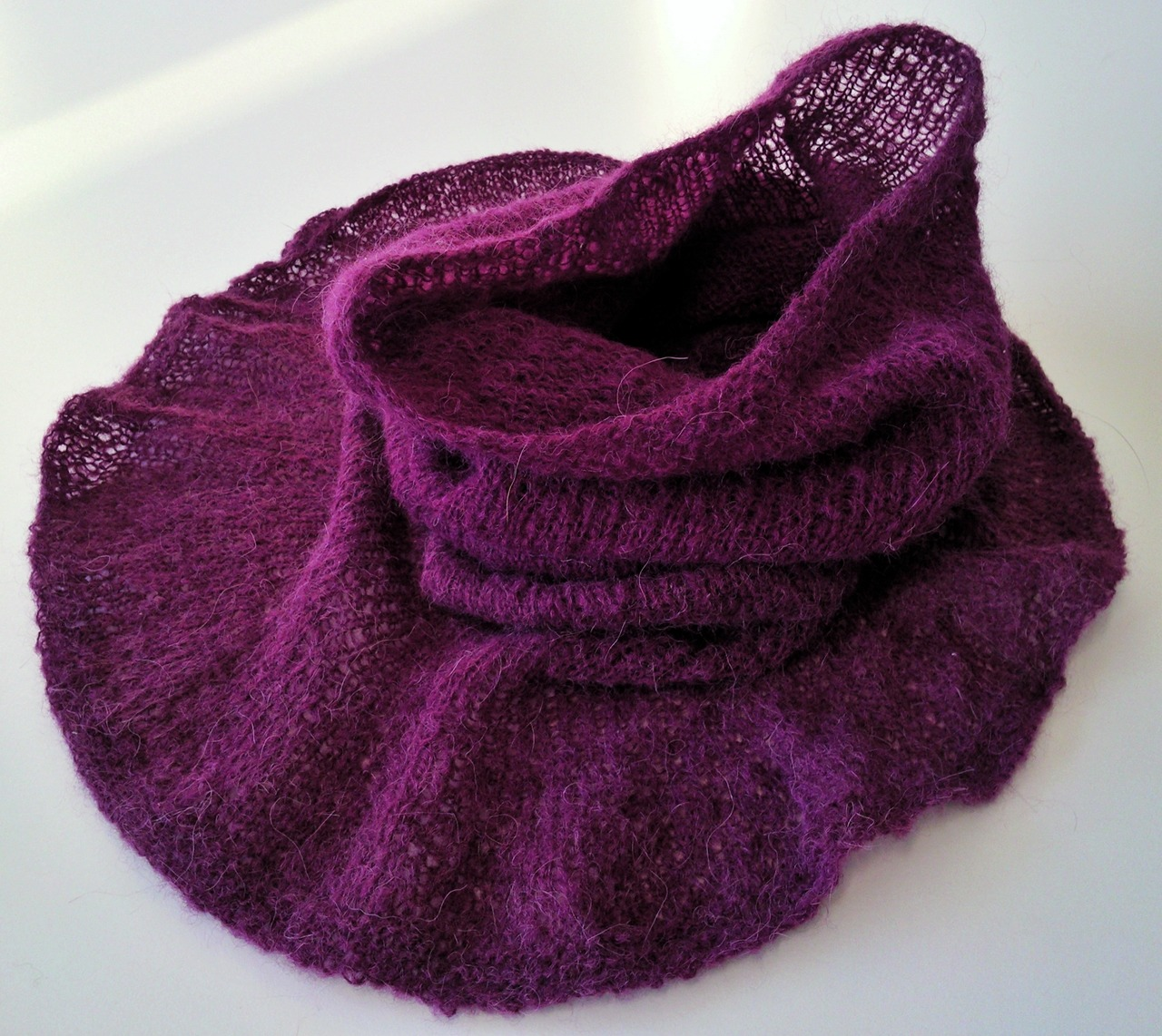 Simple & Mindless Cowl