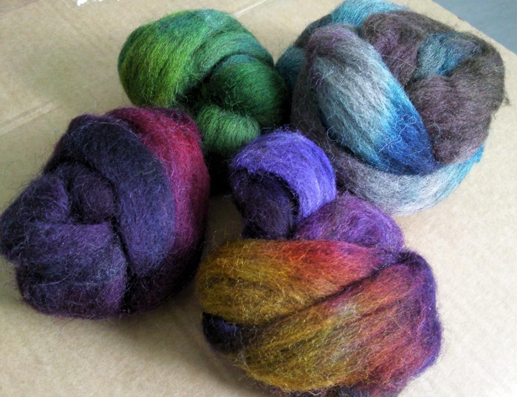 Northbound Knitting Scrap Club