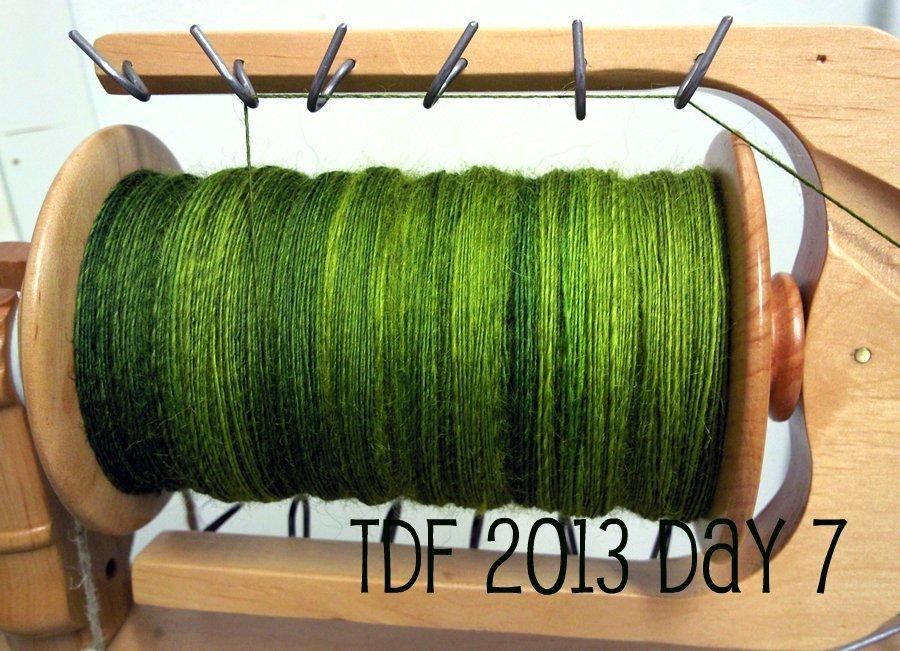 TDF 2013 Day 7