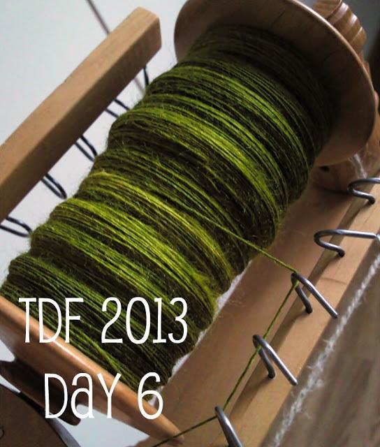 TDF 2013 Day 6