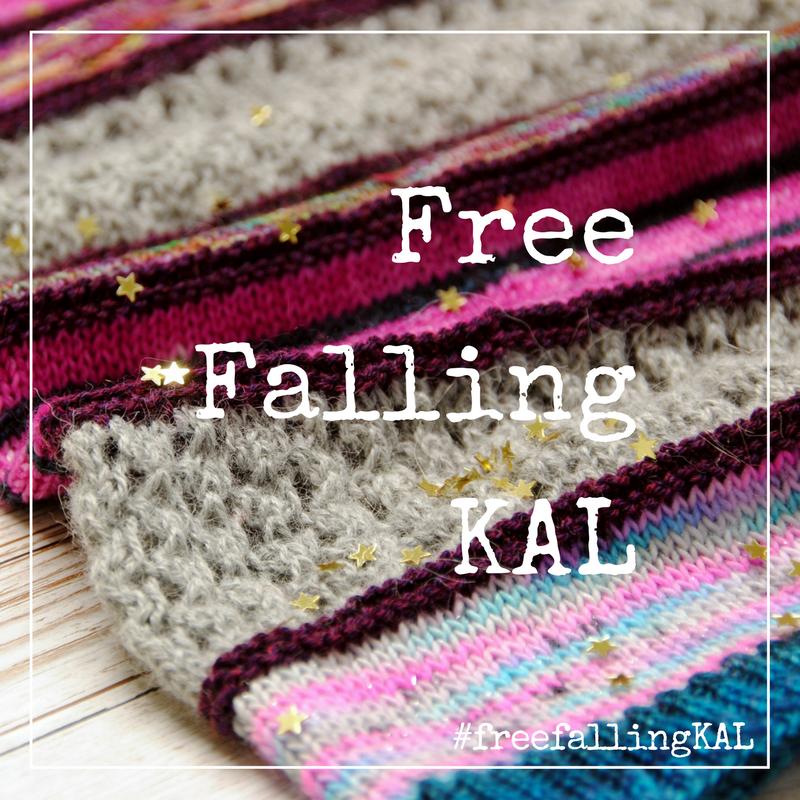 Free Falling KAL