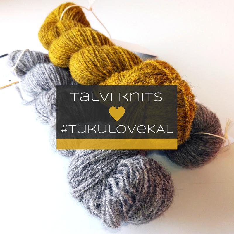 #tukuloveKAL