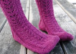 Wild Sage Socks