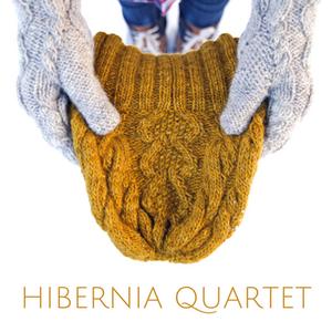 Hibernia Quartet :: set of accessory knitting patterns